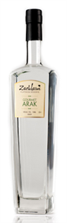 Zachlawi Arak Traditional 750ml